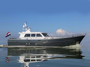 Used Sturier Yachts 62 OC Trawler Boat For Sale