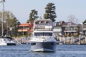 New Sea Ray Fly 460 Flybridge Boat For Sale