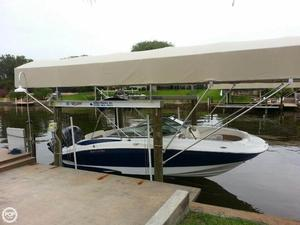 Used Southwind 2600 SD Deck Boat For Sale