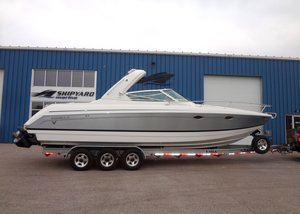 Used Formula 330 SS Ski and Wakeboard Boat For Sale