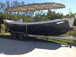 Used Uniflite 26 Tender Boat For Sale