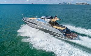 Used Rodriquez 600 Express Cruiser Boat For Sale