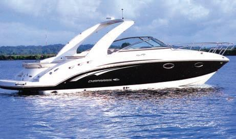 Used Chaparral 275 SSi Cruiser Boat For Sale