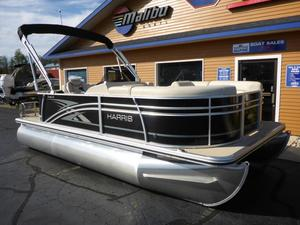 New Harris Cruiser 180 Pontoon Boat For Sale