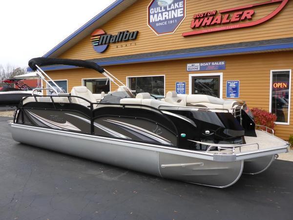 New Jc 24 SportToon TT Pontoon Boat For Sale