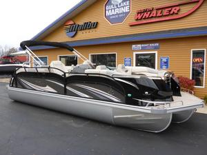 New Jc 24 SportToon TT Pontoon Boat For Sale