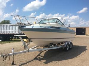 Used Century 5000 Range Master Walkaround Fishing Boat For Sale