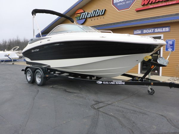 New Southwind Sport Deck 2200SD Deck Boat For Sale