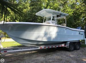 Used Key West 281 Billistic Center Console Fishing Boat For Sale