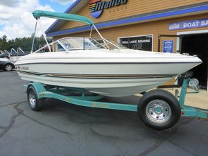 Used Larson LX 185 S Bowrider Boat For Sale