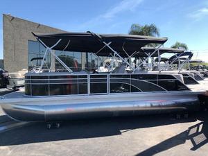 New Bennington Pontoon Boat For Sale