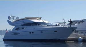 Used Viking Boats 61SC Sports Cruiser Boat For Sale