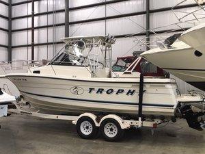 Used Bayliner Trophy2352 Motor Yacht For Sale
