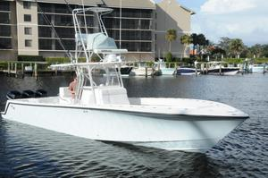 Used Sea Vee 390B Center Console Fishing Boat For Sale