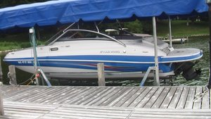 Used Four Winns 224funship Other Boat For Sale