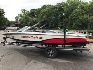 Used Mastercraft Prostar Motor Yacht For Sale