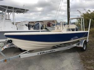 New Sea Chaser 180 Flats Fishing Boat For Sale