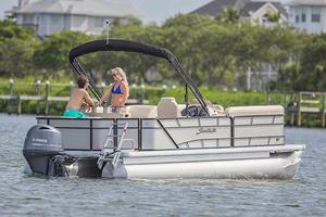 New Sweetwater 2286 WB Pontoon Boat For Sale