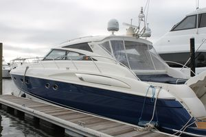 Used Viking Princess V58Princess V58 Cruiser Boat For Sale