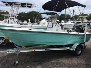 New Cape Craft Center Console Fishing Boat For Sale