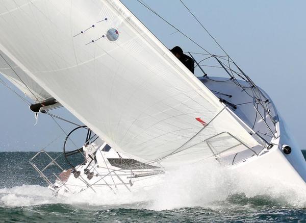 New Elan S4 Cruiser Sailboat For Sale