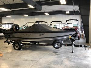 New Lund 1875 Crossover XS1875 Crossover XS Aluminum Fishing Boat For Sale