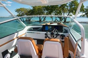 Used Axopar 28TT28TT Bowrider Boat For Sale