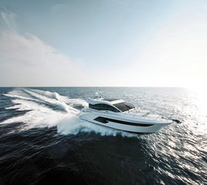 New Sea Ray 520 Sundancer - Coming Soon! Motor Yacht For Sale