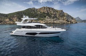 Used Sunseeker Manhattan 66Manhattan 66 Motor Yacht For Sale