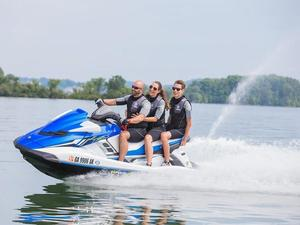 New Yamaha FX HO Personal Watercraft For Sale