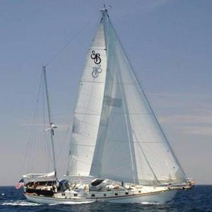 Used Shannon 50 Ketch Sailboat For Sale