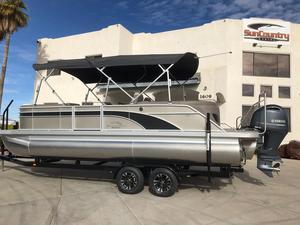 New Bennington 23 SSRFB Pontoon Boat For Sale