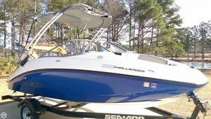 Used Sea-Doo 180 Challenger SE Jet Boat For Sale