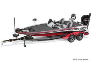 New Nitro Z20 Z-Pro PackageZ20 Z-Pro Package Bass Boat For Sale