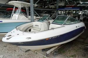 Used Chaparral 236 SSi Bowrider Boat For Sale