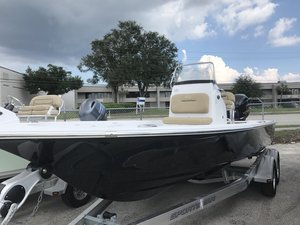 New Sportsman Boats Tournament 234 Bay Boat Bay Boat For Sale