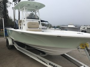 New Sportsman Boats 247 Masters Bay Boat For Sale