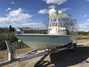 New Pathfinder Bay Boat 2300 HPS Bay Boat For Sale