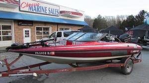 Used Javelin 189 FS Runabout Boat For Sale