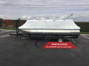 New Bennington 25 QSB25 QSB Pontoon Boat For Sale