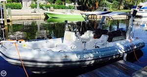 Used Lian Ya RIB 700 Cruiser Boat For Sale