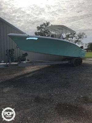 Used Rybovich Rybo-Runner Center Console Fishing Boat For Sale