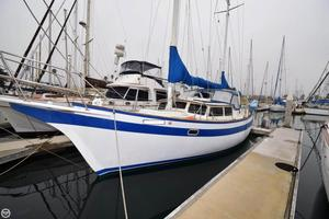 Used Islander Freeport 41 Ketch Sailboat For Sale