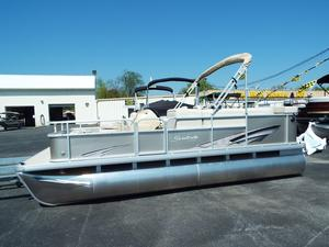 New Sweetwater Sunrise 206 FSunrise 206 F Pontoon Boat For Sale