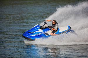 New Yamaha Waverunner FX Cruiser SVHOFX Cruiser SVHO Other Boat For Sale
