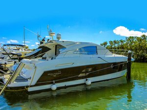 Used Beneteau 49 GT Cruiser Boat For Sale