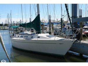 Used Nassau 42 Sloop Sailboat For Sale