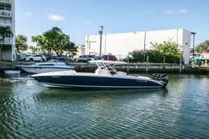 Used Midnight Express Cuddy Express Cruiser Boat For Sale