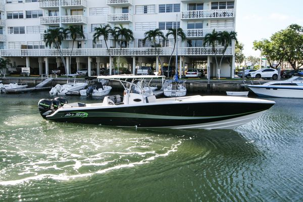 Used Nor Tech Center Console Sport Open High Performance Boat For Sale