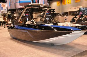 New Malibu Wakesetter MLX Other Boat For Sale